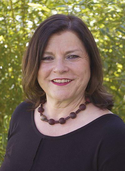 Ingrid Voßler